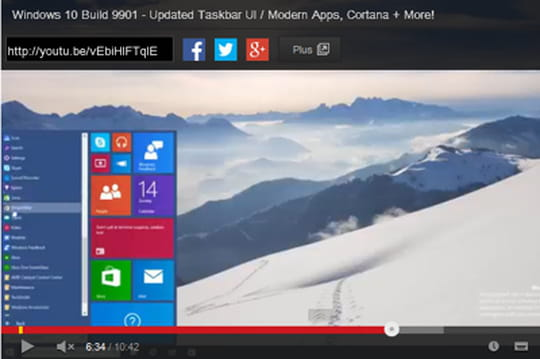 Windows 10 Consumer Preview 1412