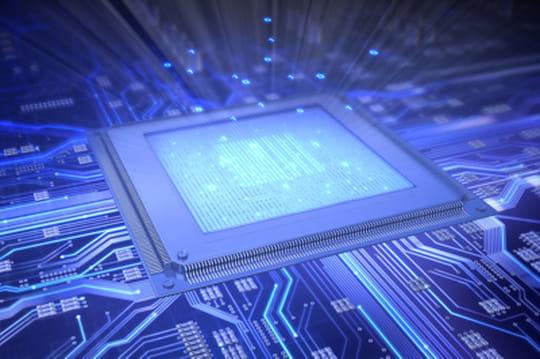 CES : Intel présente ses Core de 5e génération