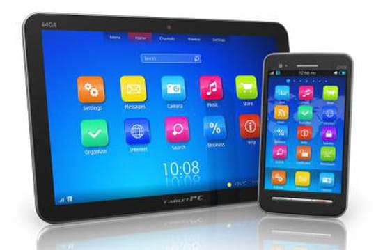 Gartner constate un effondrement du marché des tablettes