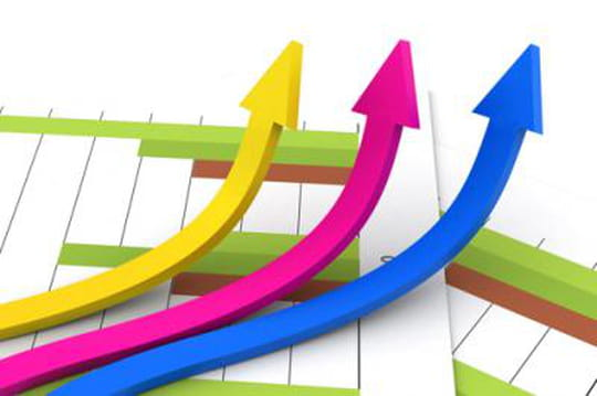 Résultats annuels : les bénéfices d'Intel se sont envolés