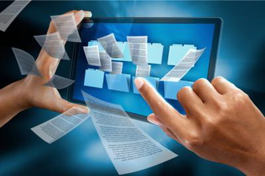 Accenture confirme une baisse mondiale des intentions d'achat de tablettes