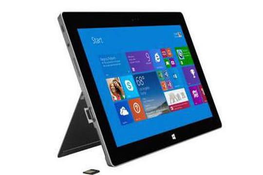 Microsoft met fin à la Surface 2 : bientôt le tour de Windows RT ?