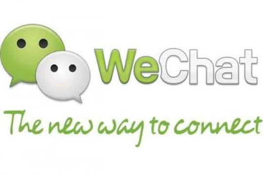 WeChat teste la publicité au sein de son application