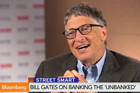 Le projet secret de Bill Gates chez Microsoft : un agent personnel
