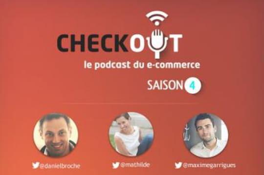 Podcast Checkout janvier 2015