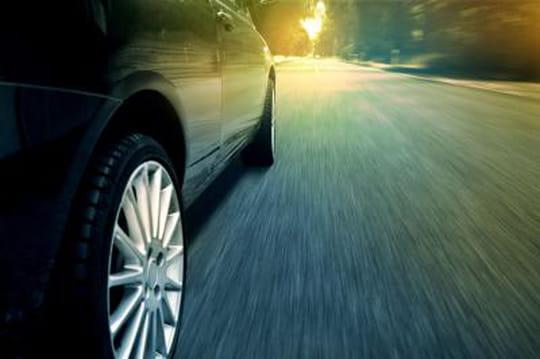 La voiture sans chauffeur de Google prochain concurrent d'Uber ?