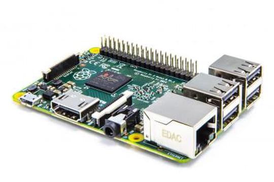 Un Raspberry Pi2 plus puissant, et compatible avec Windows10