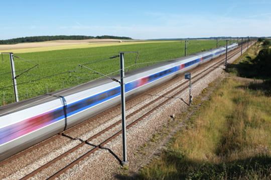 Le Big Data à la SNCF