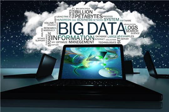 HP à l'assaut du Big Data avec une nouvelle plateforme open source