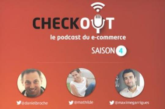 Podcast Checkout février 2015