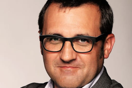 Christophe Dané quitte Omnicom Media Group France