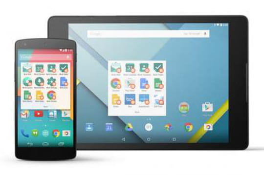 Google lance Android for Work