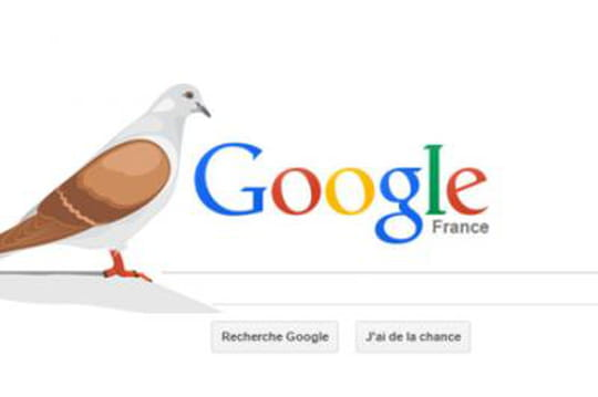 Google Pigeon et le SEO Local