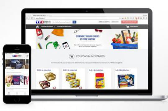 TF1 couponing mobile 1103