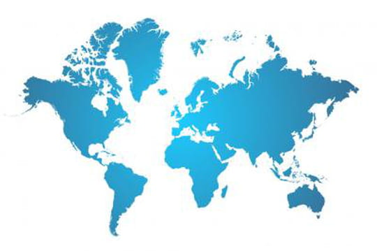 Ad-exchange média international