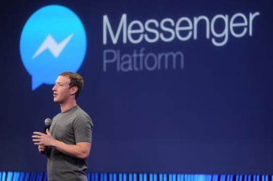 Facebook conférence F8 développeurs 0315