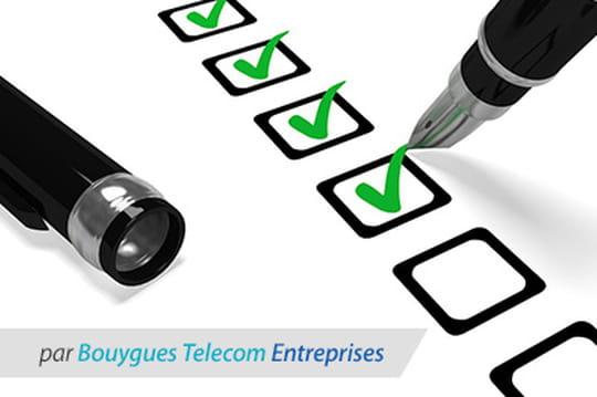 Solution sécurité informatique PME