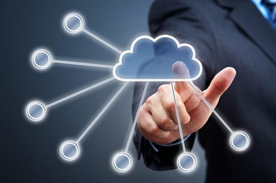 Cloud : EMC et VMware créent une joint-venture pour concurrencer AWS