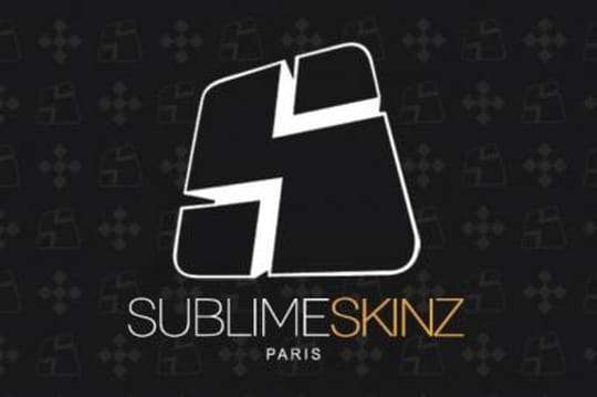 Sublime Skinz levée ISAI