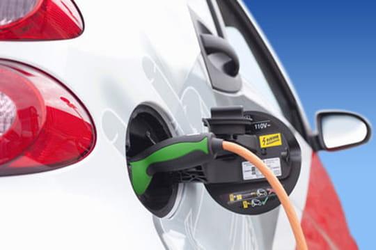 EDF PULSE effectuer sa recharge de voiture électrique