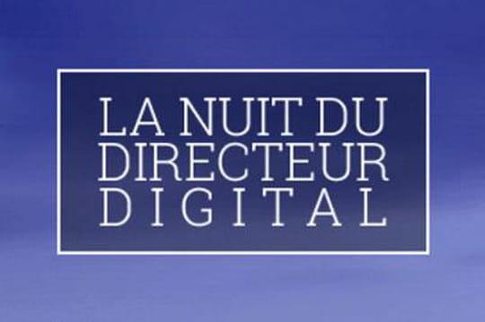 Lauréats nuit directeur digital