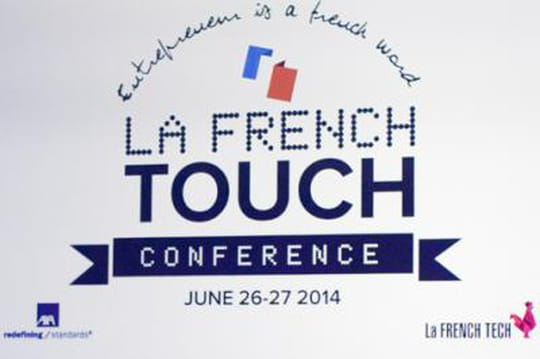 French Touch Conference programme