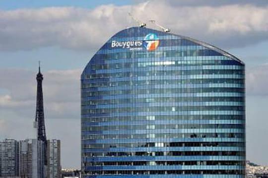 Refus offre Bouygues SFR