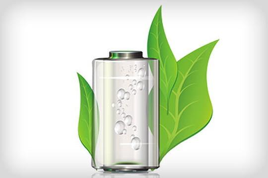 edf pulse piles écologiques et rechargeables