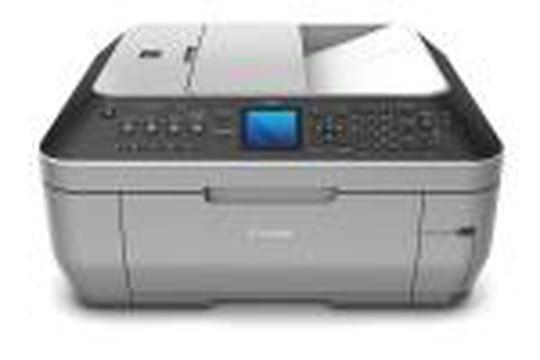 Nouvelles imprimantes Canon