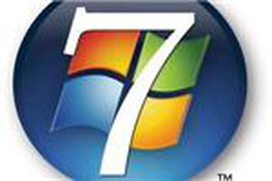 Windows 7 le 22 octobre