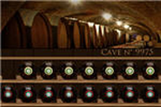 Cavissima cave virtuelle