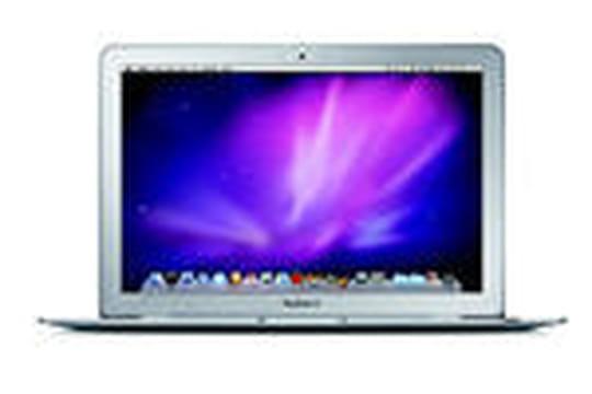 Nouveaux produits Apple 2011