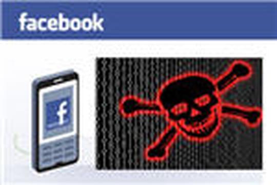 Piratage identite Facebook