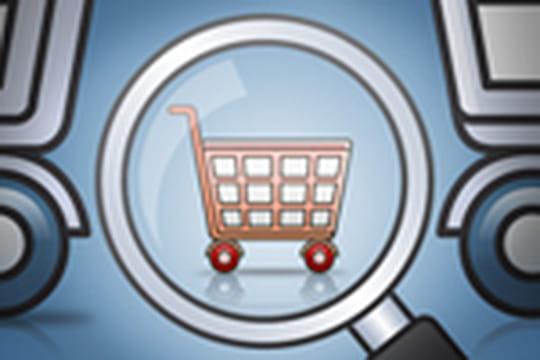 E-commerce externalisation
