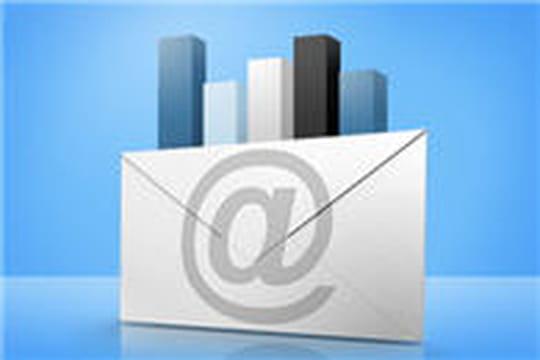 E-mail délivrabilité