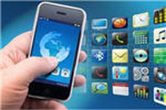 Apple a approuvé près de 500 000 applications depuis l'ouverture de l'App Store
