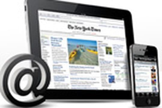 Apple lance iCloud musique
