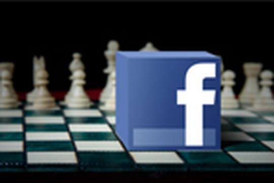 Facebook rachète une société de webdesign... pour refaire son site ?