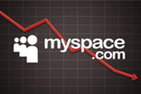 Myspace bientôt racheté par un groupe d'investisseurs ?