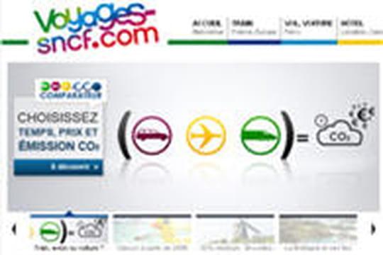 Pierre Alzon aurait quitté Voyage-SNCF.com