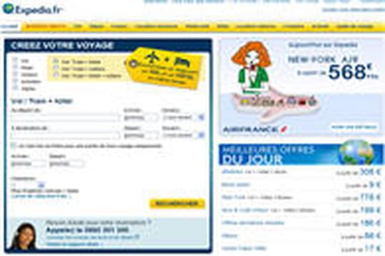 Expedia prépare le lancement d'un portail commun avec Groupon en France