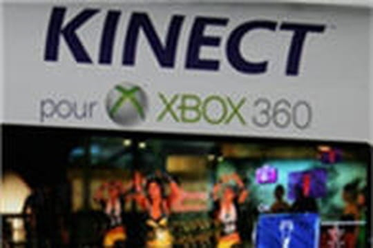 SDK de Kinect