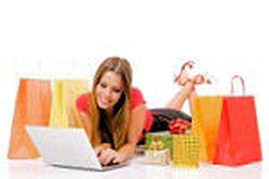 Comportement achat Internet