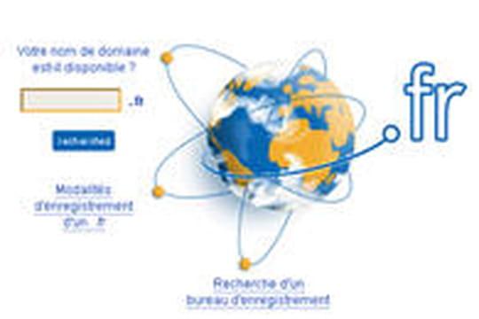 30 000 noms de domaine en .fr réservés libérés à la vente depuis 12h00