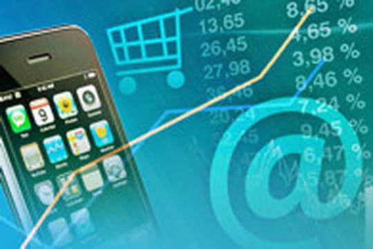 Plus de 15 milliards de téléchargements sur l'App Store d'Apple