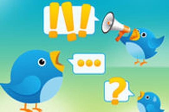 twitter lèverait 400 millions