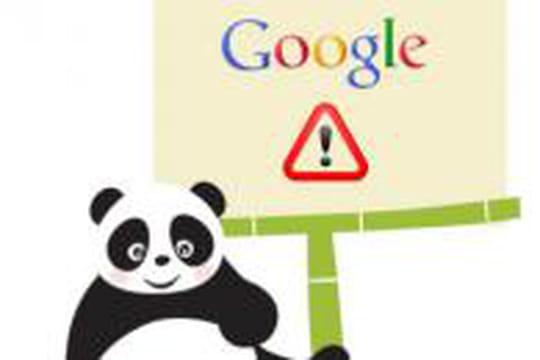 Google Panda a fait ses premières victimes francophones