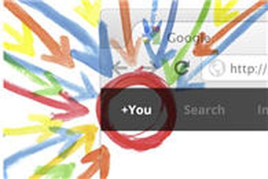 L'audience de Google Plus en chute libre ?