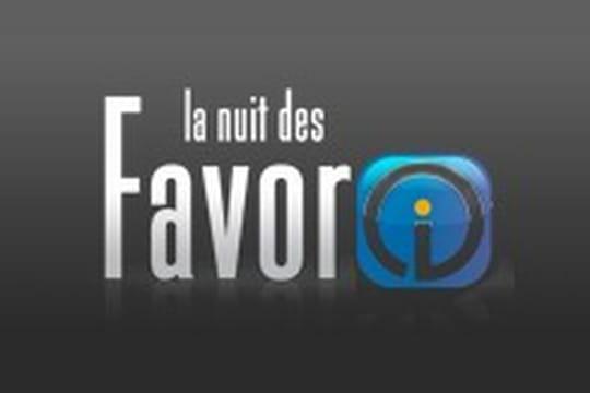 Les 31 candidats au Favor'i du meilleur espoir e-commerce sont...