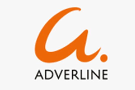 La régie publicitaire Adverline va lever 2 millions d'euros